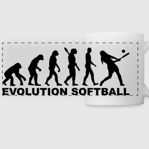 Evolution Softball Tassen & Zubehör - Panoramatasse