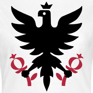 Colombian Eagle T-Shirts - Women's T-Shirt