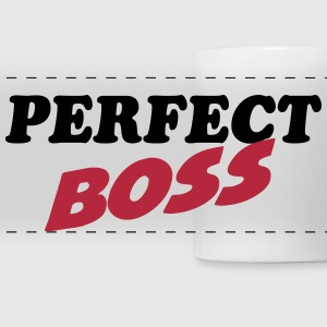 Perfect boss Mokken & toebehoor - Panoramamok