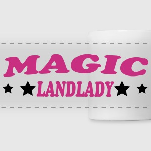 Magic landlady Mokken & toebehoor - Panoramamok