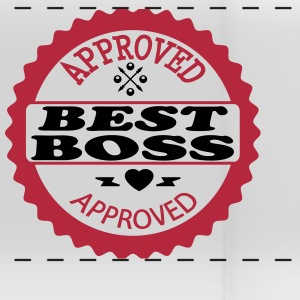 Approved best boss Mokken & toebehoor - Panoramamok