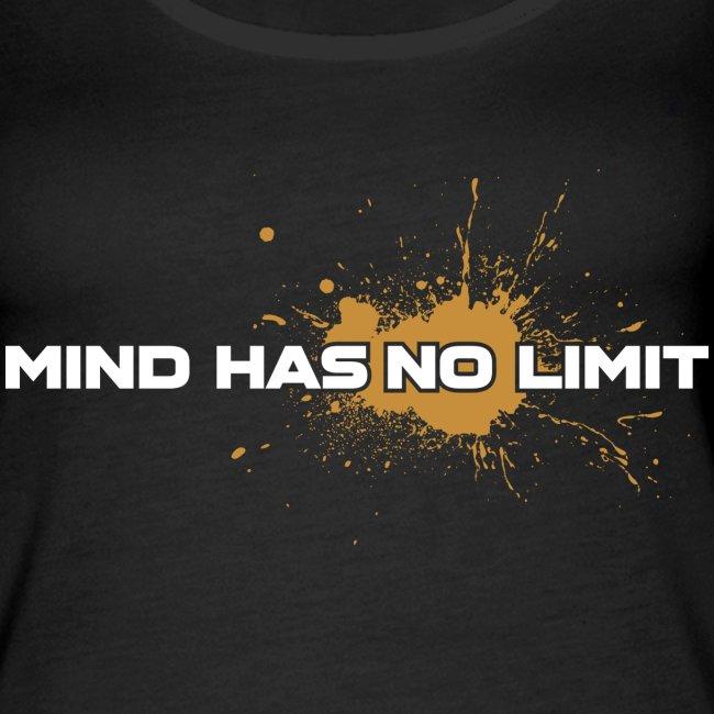 Débardeur femme Mind Has No Limit