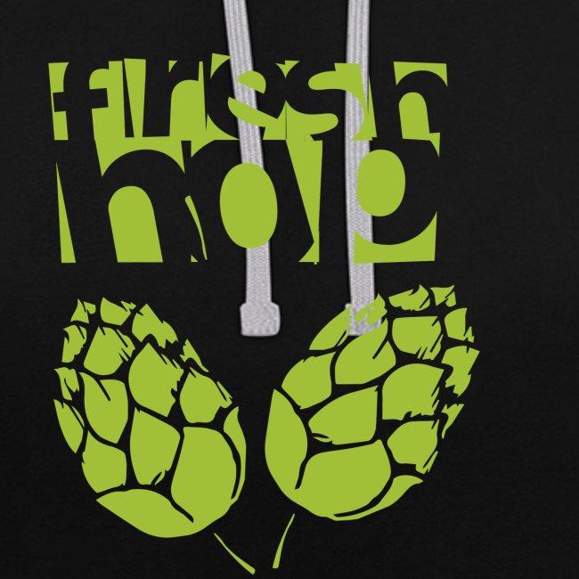Sudadera Fresh Hop