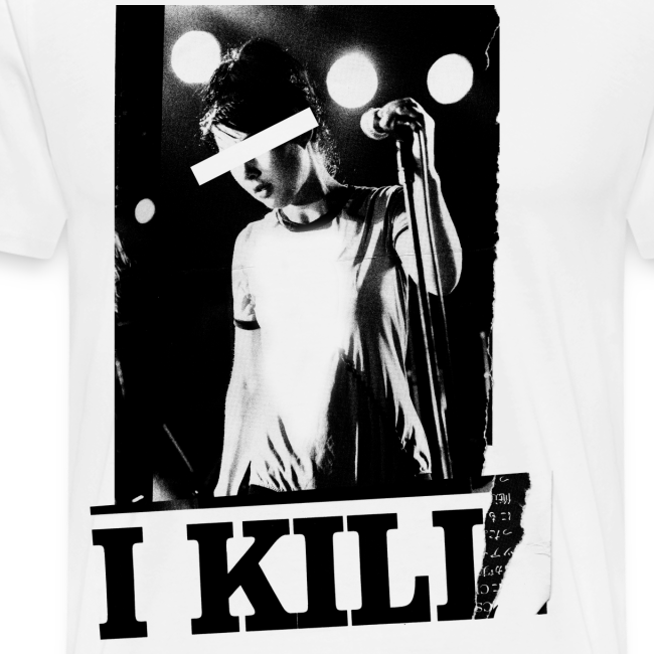 I kill