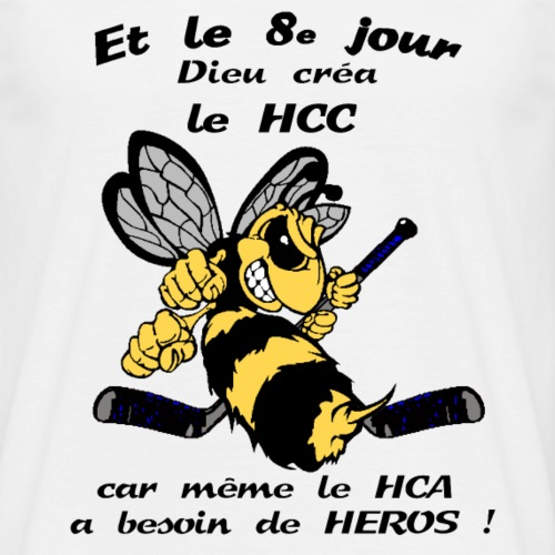 HCC vs HCA
