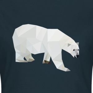 Polar Bear - Women's T-Shirt