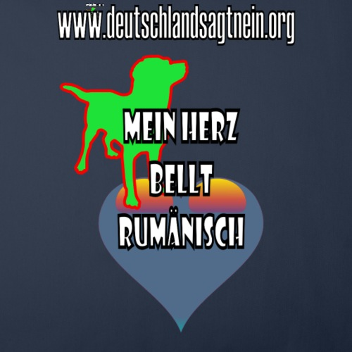 Herz bellt rumänisch