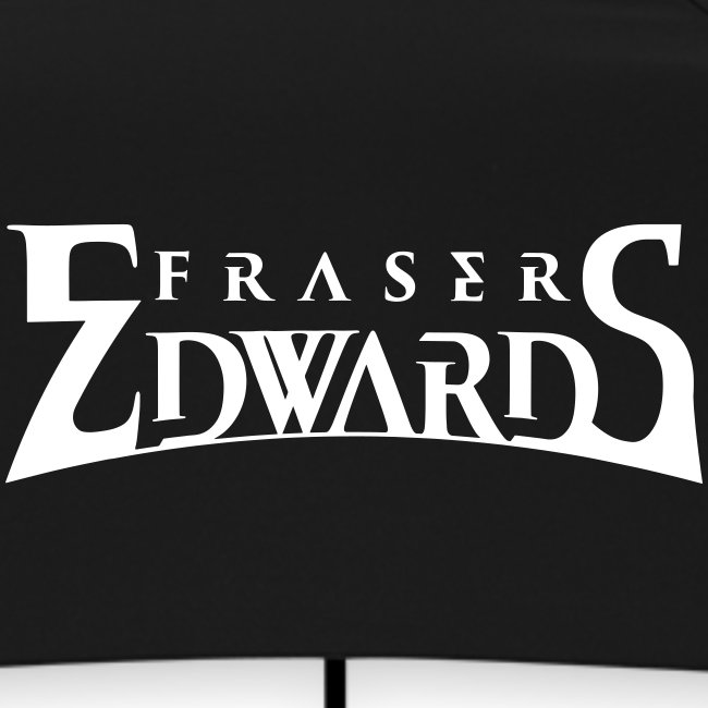 Fraser Edwards Umbrella