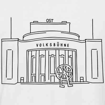 Volksbühne Berlin Theater