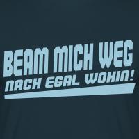 """Nerd T-Shirts mit """"Sci-Fi Nerd Spruch"""""""