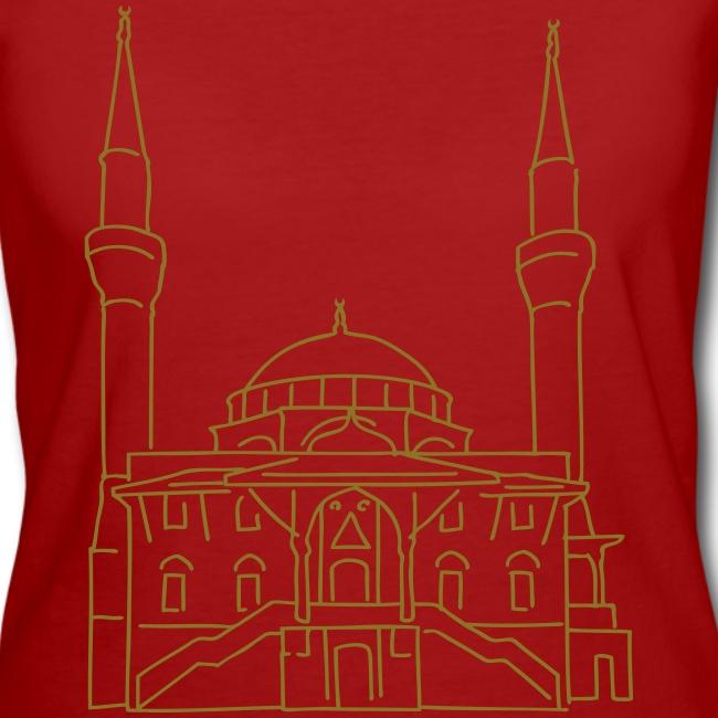 Sehitlik Moschee Berlin