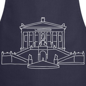 Alte Nationalgalerie Berlin  Aprons - Cooking Apron