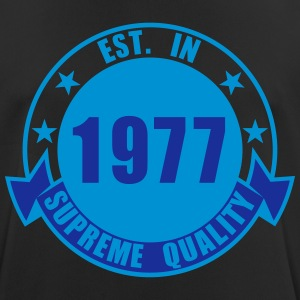 1977 Supreme T-Shirts - Men's Breathable T-Shirt