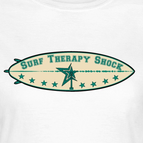 Surf Therapy Shock