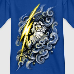 Zeus Shirts - Teenage T-shirt