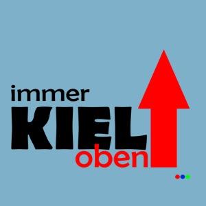 Kiel City Motiv