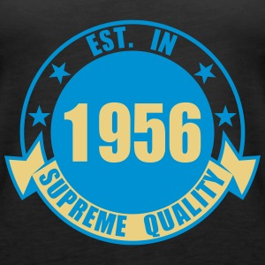 1956 Supreme Tops - Frauen Premium Tank Top