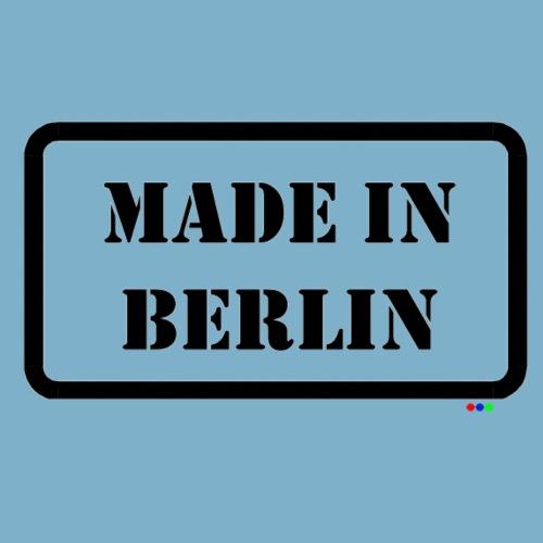 Made in Berlin Funmotiv