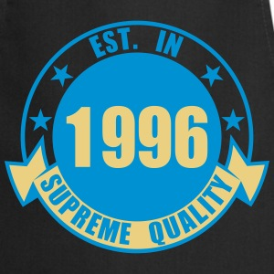 1996 Supreme  Aprons - Cooking Apron