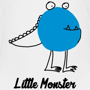 Little Monster / Baby / Bébé / Humor / Halloween Tee shirts - T-shirt Premium Ado
