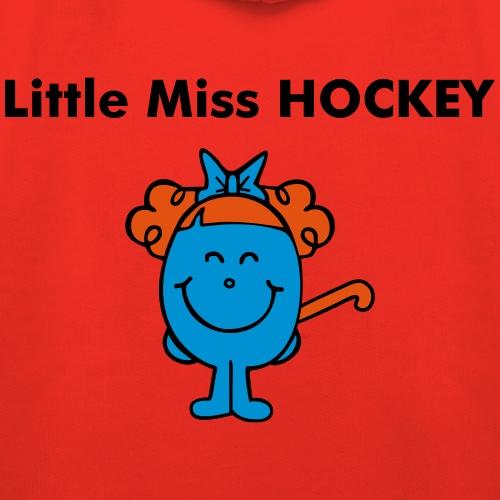 Little Miss Hockey 1