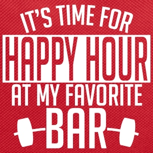 it's time for happy hour at my favorite bar A 1c Borse & zaini - Zaino
