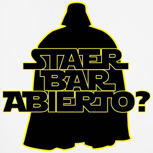 Staer Bar Abierto