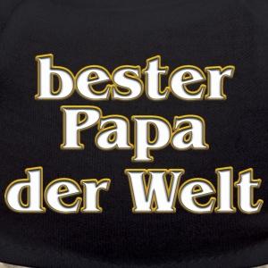 suchbegriff 39 bester papa der welt 39 geschenke online bestellen spreadshirt. Black Bedroom Furniture Sets. Home Design Ideas