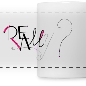 Really mug. - Tasse panorama