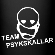 Design ~ Team Psykskallar Mug