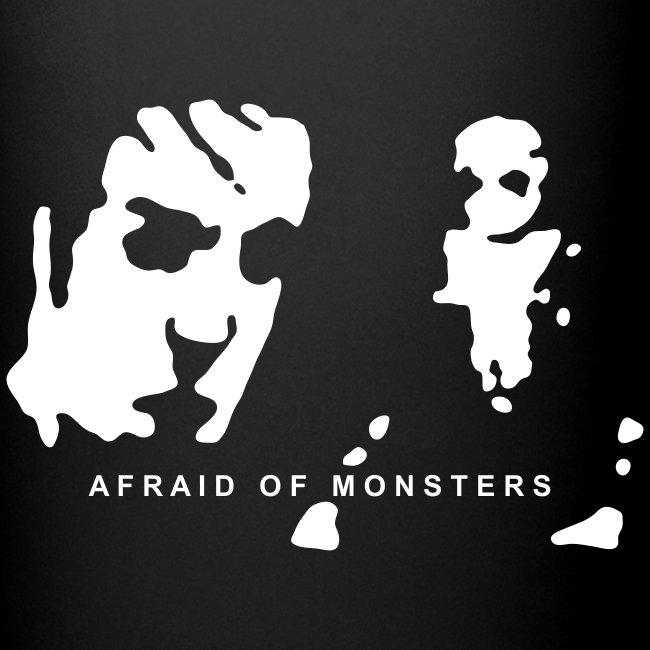 Afraid of Monsters Mug