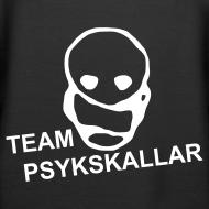 Design ~ Team Psykskallar Hoodie (Female)