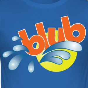 Blub - slim fit T-shirt