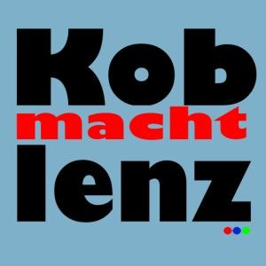 Koblenz City Motiv