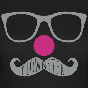 Clownster T-Shirt - Frauen T-Shirt