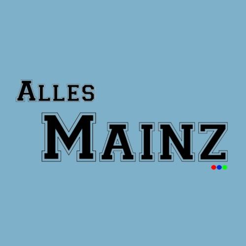 Mainz City Motiv