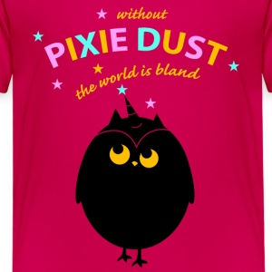 pixie dust(a)  Shirts - Kids' Premium T-Shirt