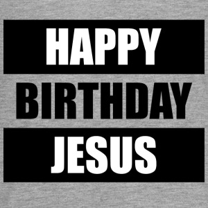 Happy Birthday Jesus Langarmshirts - Teenager Premium Langarmshirt