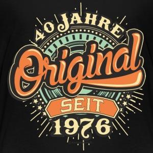 suchbegriff 40 jahre t shirts spreadshirt. Black Bedroom Furniture Sets. Home Design Ideas