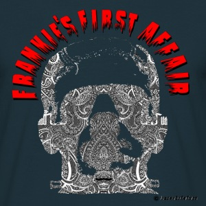 frankies first affair - Men's T-Shirt