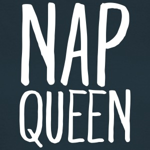Nap Queen T-Shirts - Frauen T-Shirt