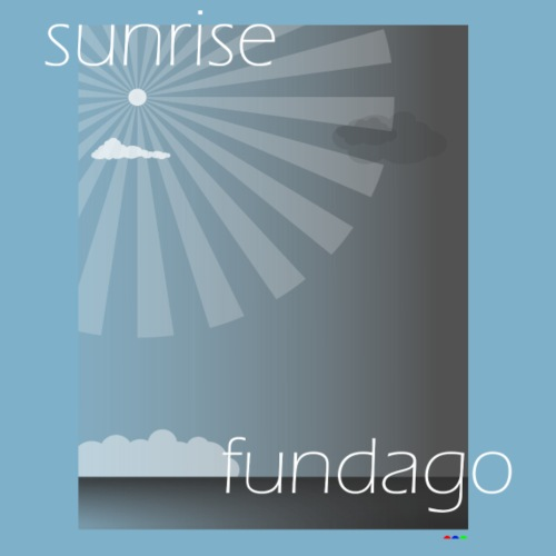 sunrise fundago Motiv