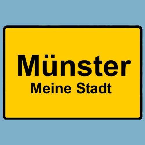 muenster