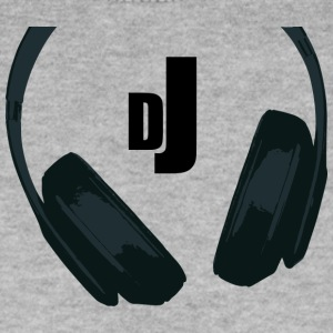Casque DJ Sweat-shirts - Sweat-shirt Homme
