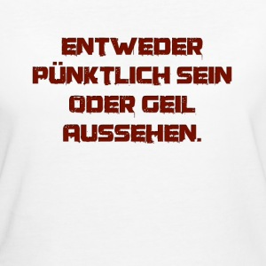 SP11 - Frauen Bio-T-Shirt