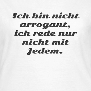 SP4 - Frauen T-Shirt