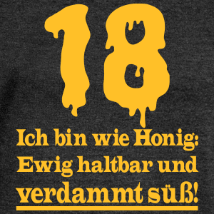"Geburtstag T-Shirts mit ""18 Geburtstag Süß"""
