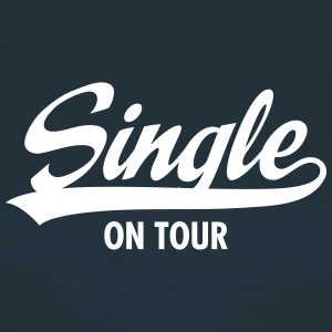 Single On Tour Camisetas - Camiseta mujer