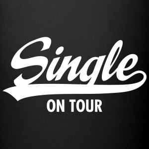 Single On Tour Mugs & Drinkware - Full Colour Mug