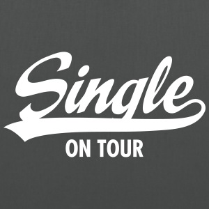 Single On Tour Borse & zaini - Borsa di stoffa